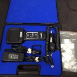 Westover hd1 fiber inspection system with fiberscope zp-fbp-0842