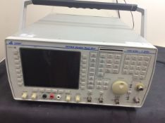 Aeroflex marconi ifr 2968 tetra radio test set