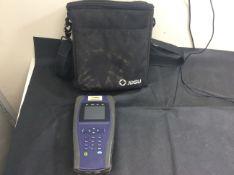 Jdsu smartclass tps in carry case