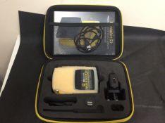 Narda 98899 nardalert s3 mainframe personal radiation monitor