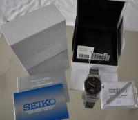 Seiko Men's Watch SUR269P1