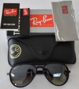 Ray Ban Sunglasses ORB4320CH 601S/5J *3P