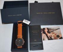 Daniel Wellington DW00100126 Men's Watch