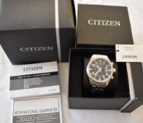 Citizen Men's Watch AN3620-51E