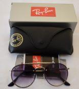 Ray Ban Sunglasses ORB3614N 91420U *2N