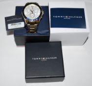 Tommy Hilfiger Men's Watch 1791121