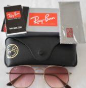 Ray Ban Sunglasses ORB3609 91410T *2N