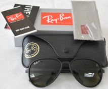 Ray Ban Sunglasses ORB4320CH 622/71 *3P