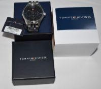 Tommy Hilfiger Men's Watch 1791416