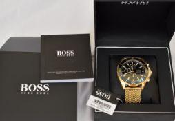 Hugo Boss Men's Watch HB1513703