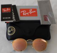 Ray Ban Sunglasses ORB3447 112/Z2*3N