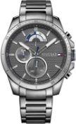 Tommy Hilfiger Men's Watch 1791347