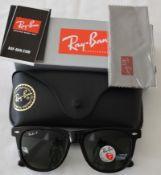 Ray Ban Sunglasses ORB2140F 901/58 *3P