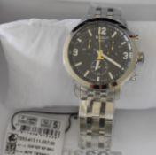 Tissot Men's Watch TO55.417.11.057.00