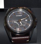 Citizen Men's Watch AW7057-18H