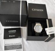Citizen Men's' Watch BM7460-88H