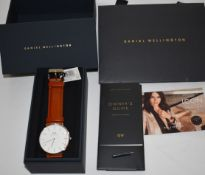 Daniel Wellington DW00100021 Men's Watch