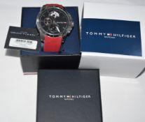 Tommy Hilfiger Men's Watch 1791351