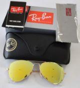 Ray Ban Sunglasses ORB3025 112/93 *3N