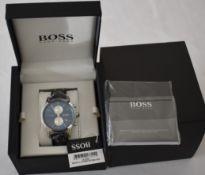 Hugo Boss Men's Watch 1513283
