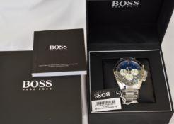 Hugo Boss Men's Watch HB1513630