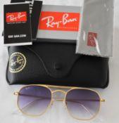 Ray Ban Sunglasses ORB3609 91400U *2N
