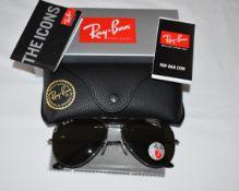 Ray Ban Sunglasses ORB3025 004/58P *3P