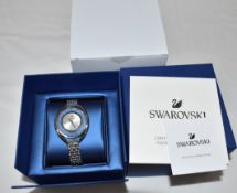 Swarovski 5263904 Ladies Watch