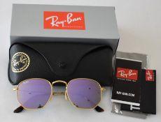Ray Ban Sunglasses ORB3548N 001/80 *2N