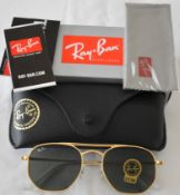Ray Ban Sunglasses ORB3609 914/71 *2N