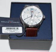 Tommy Hilfiger Men's Watch 1791418