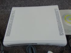 Another x box 360 comes with power unit loads of leads 2 hand