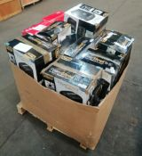21 SHREDDERS from Rexel, Fellowes, etc - 21 Items - RRP £700+ P183