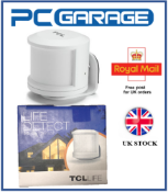 13x TCL Life Detect - Motion Sensor. Total RRP £390