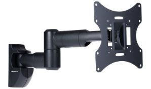 20 x Proper Tilt and Swivel Up to 42 Inch TV Wall Bracket Total RRP £331