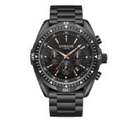 Ltd Edition Hand Assembled Gamages Infinite Sports Automatic Black – 5 Year Warranty & Free Delivery