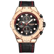 Limited Edition Hand Assembled Gamages Vessel Automatic Black – 5 Year Warranty & Free Delivery