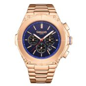 Limited Edition Hand Assembled Gamages Edurance Automatic Rose – 5 Year Warranty & Free Delivery