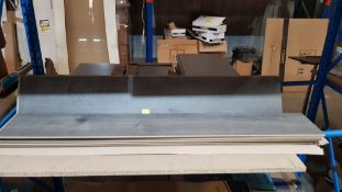(R7F) 8 X (1290x192mm) Egger Home Oak Sedan Laminate Flooring