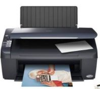 (R13C) 1 X Epson Stylus DX4400 Printer