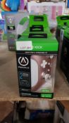 (R9A) Gaming. 5 Items . 4 X Power A Xbox / Windows 10 Wired Controller & 1 x Turtle Beach Recon 70
