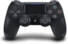 (R9B) Gaming. 1 X Sony Dualshock 4 Wireless Controller For PS4 (RRP £50)