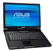 "(R13B) 1 X Asus X58L. Vista Basic, 120GB, 1024Mb Ram. 15.4"" WXGA Display (With Power Lead) RRP £150"