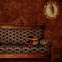 Collection of Antique Ceramics, Furniture and Salvage