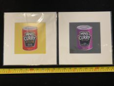 Pureminted.co.uk Mines Curry Prints
