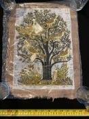 Art on Papyrus Paper