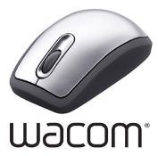 Wacom Graphire 4 Computer Mouse