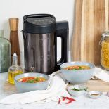 Drew And Cole Soup Maker | Boxed And Refurbished