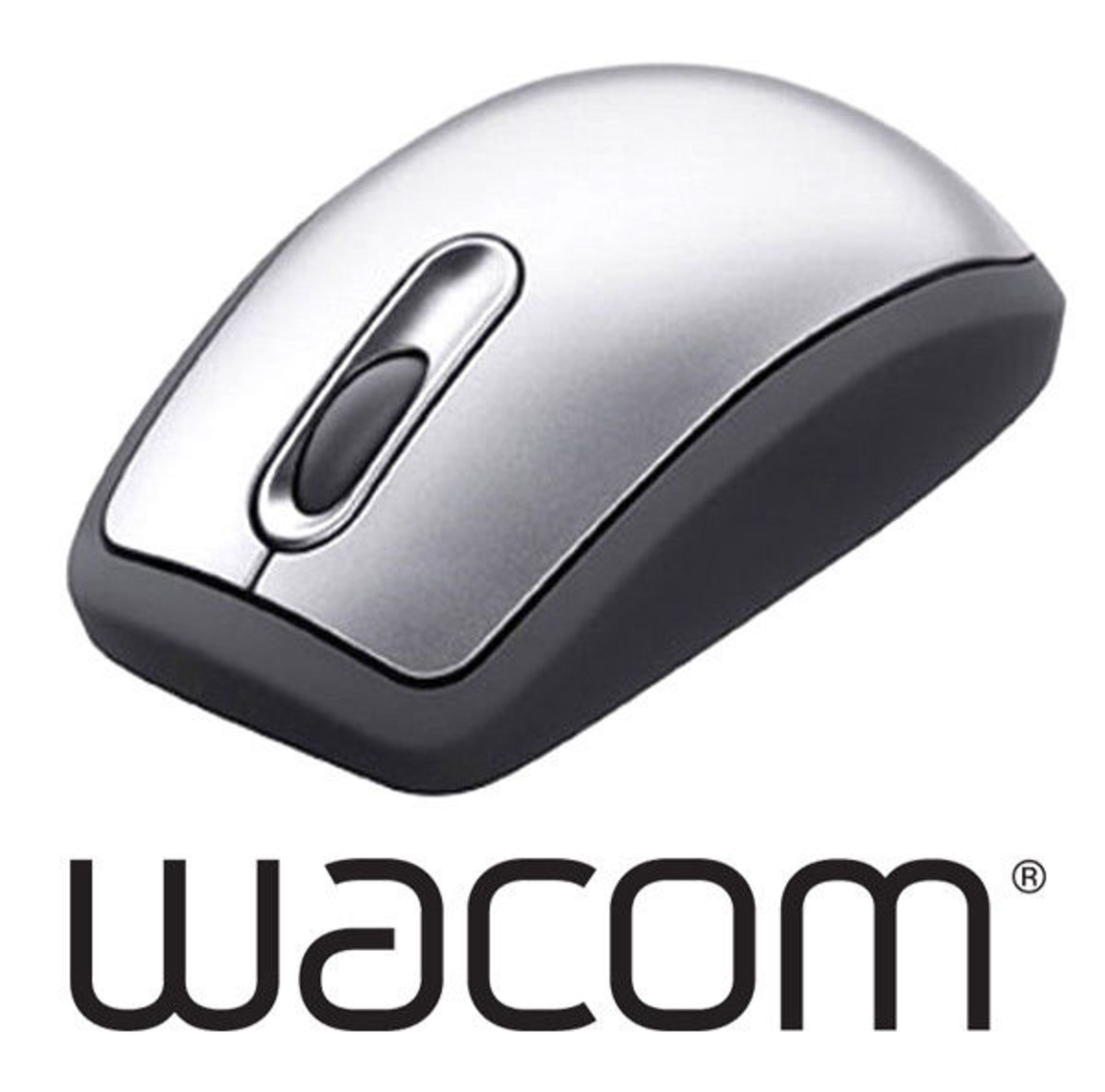 Brand New Wacom Graphire 4 Cordless Compuer Mouse
