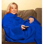 Super Soft And Comfy Sleeve Blankets